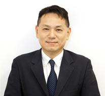 代表 山田 貴弘